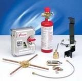 洁净气体灭火系统 > FM200小型橱柜灭火器