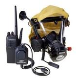 E-Z Radiocom II 对讲机转换器(正压式空气呼吸器类产品)