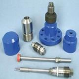 METAL SAMPLES > 高压承载系统(High Pressure Access System)
