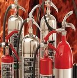 安素灭火系统