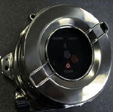 FS24X红外火焰探测器