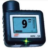 气体检测 > Mini SA单气体检测