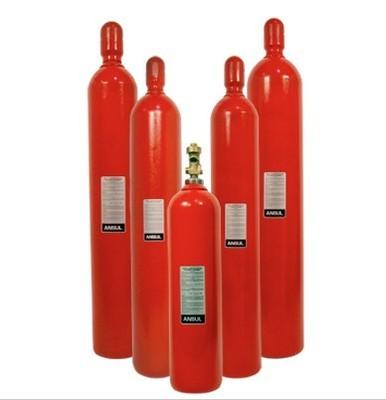 TYCO > 安素干粉灭火系统