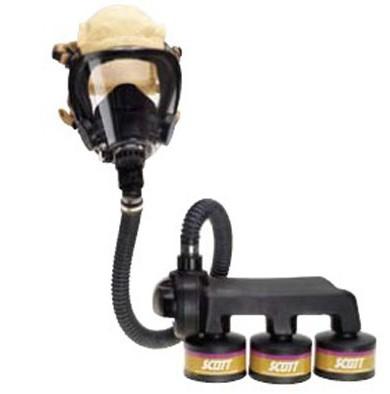 Proflow 3 动力空气净化呼吸器(正压式空气呼吸器类产品)
