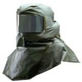 动力空气净化呼吸器 > FH22头罩