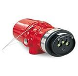 火焰探测器 > X3302三频红外探测器