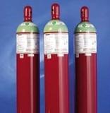 洁净气体灭火系统 > Argonite 氩气系统