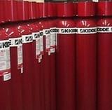 洁净气体灭火系统 > FE-13 系统