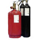 洁净气体灭火系统 > 备压式FM200系统(ADS)