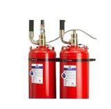 贮压式FM200洁净气体灭火系统(ECS