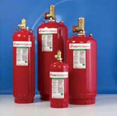 洁净气体灭火系统 > NOVEC1230 系统