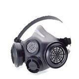 半面罩呼吸器 > Xcel半面罩(正压式空气呼吸器类产品)