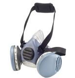半面罩呼吸器 > Profile 60半面罩(正压式空气呼吸器类产品)