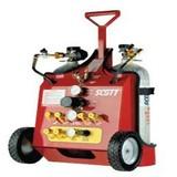 气源系统 > 移动空气车(空气压缩机类产品)