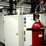 KIDDE > 二氧化碳气体灭火系统