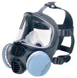 全面罩呼吸器 > Promask 2全面罩(正压式空气呼吸器类产品)